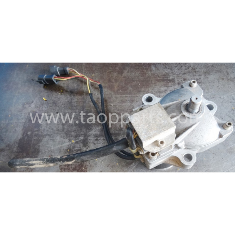 Motor eléctrico Komatsu 7834-41-3000 para PC340LC-7K · (SKU: 51595)