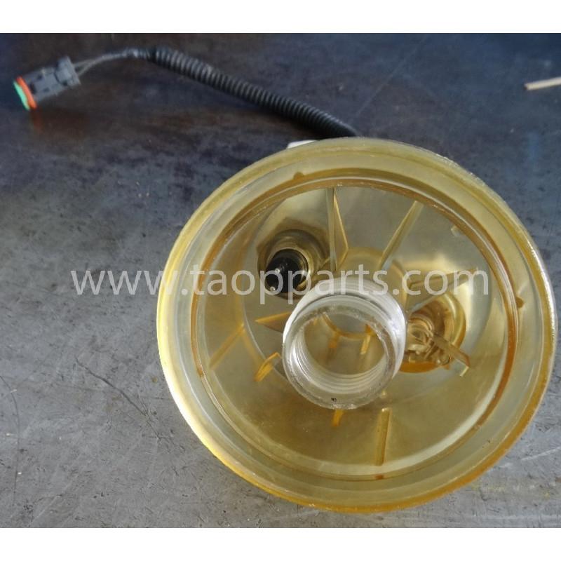 Capac Komatsu 600-311-3660 pentru D65PX-15E0 · (SKU: 51599)