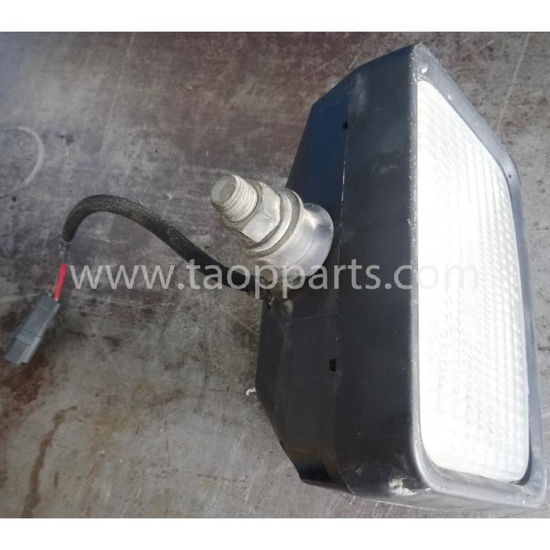 Komatsu Work lamp 22B-04-11690 for D65PX-15E0 · (SKU: 51604)