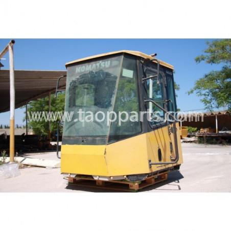 Komatsu WA470-5 Wheel loader