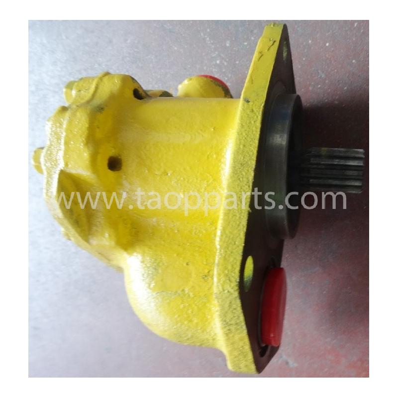 Pompe transmission Komatsu 14X-49-11600 pour D65PX-15E0 · (SKU: 51626)