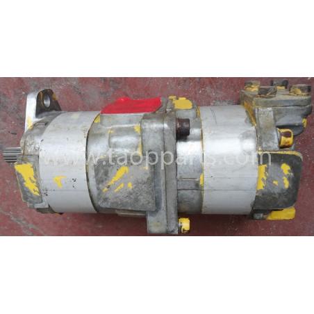 Komatsu Pump 705-51-20830 for D65PX-15E0 · (SKU: 5304)