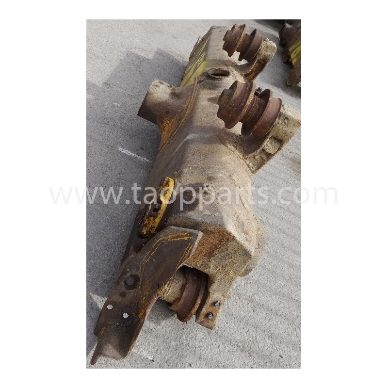 Komatsu Housing 14Y-30-00130 for D65PX-15E0 · (SKU: 51632)