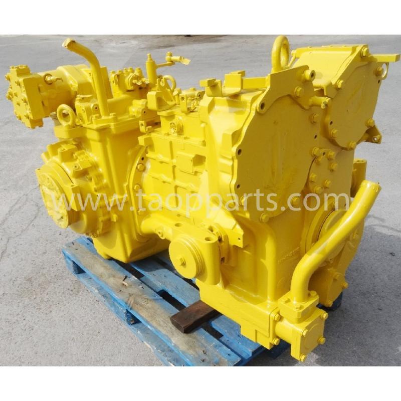 Convertizor Komatsu 14X-13-31000 pentru D65PX-15E0 · (SKU: 5119)