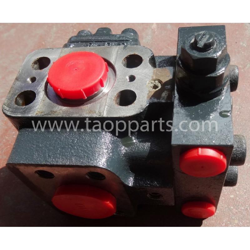 Distributeur Komatsu 702-21-09260 pour D65PX-15E0 · (SKU: 5113)