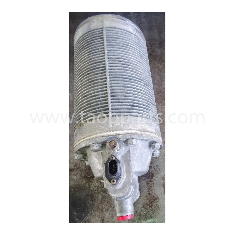 Valvula Komatsu 41E-35-11680 para WA600-1 · (SKU: 51643)