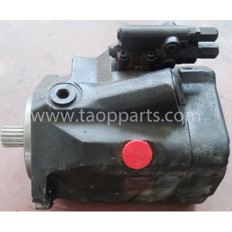Volvo Pump 11173091 for L120E · (SKU: 4755)
