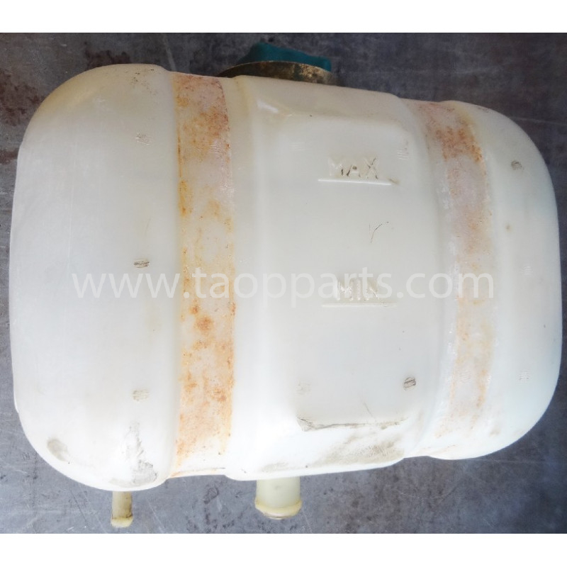 Volvo Water tank 11110410 for L110E · (SKU: 51646)
