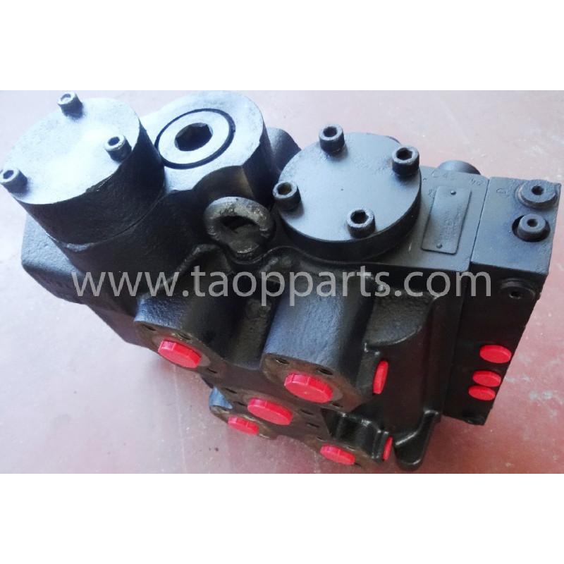 Volvo Main valve 11165045 for L110E · (SKU: 5523)