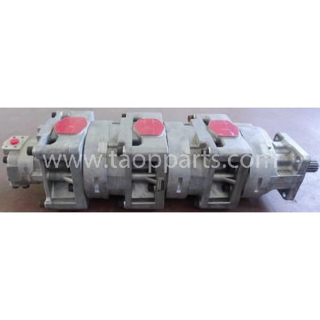 Pompa Komatsu 705-58-47000 pentru WA600-1 · (SKU: 4964)