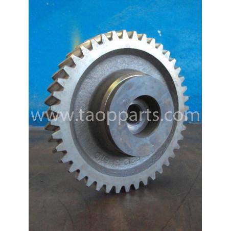 Engranaje de distribucion Komatsu 6212-31-6100 de Pala cargadora de neumáticos WA500-3 · (SKU: 619)
