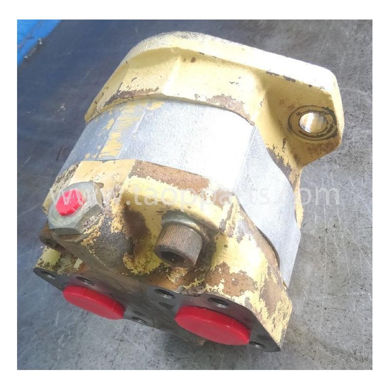 Bomba usada Komatsu 704-30-36110 para WA500-3H · (SKU: 4923)