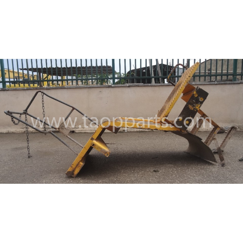 Volvo Hand rail 11148731 for L150E · (SKU: 51663)