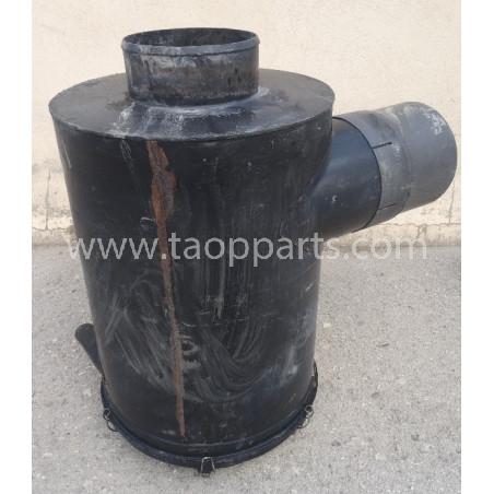 Carcasa de filtro de aire Volvo 11110219 para L150E · (SKU: 51672)