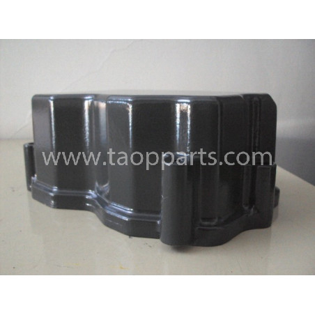 Komatsu Cover cylinder head 6217-11-8110 for WA500-3 · (SKU: 616)