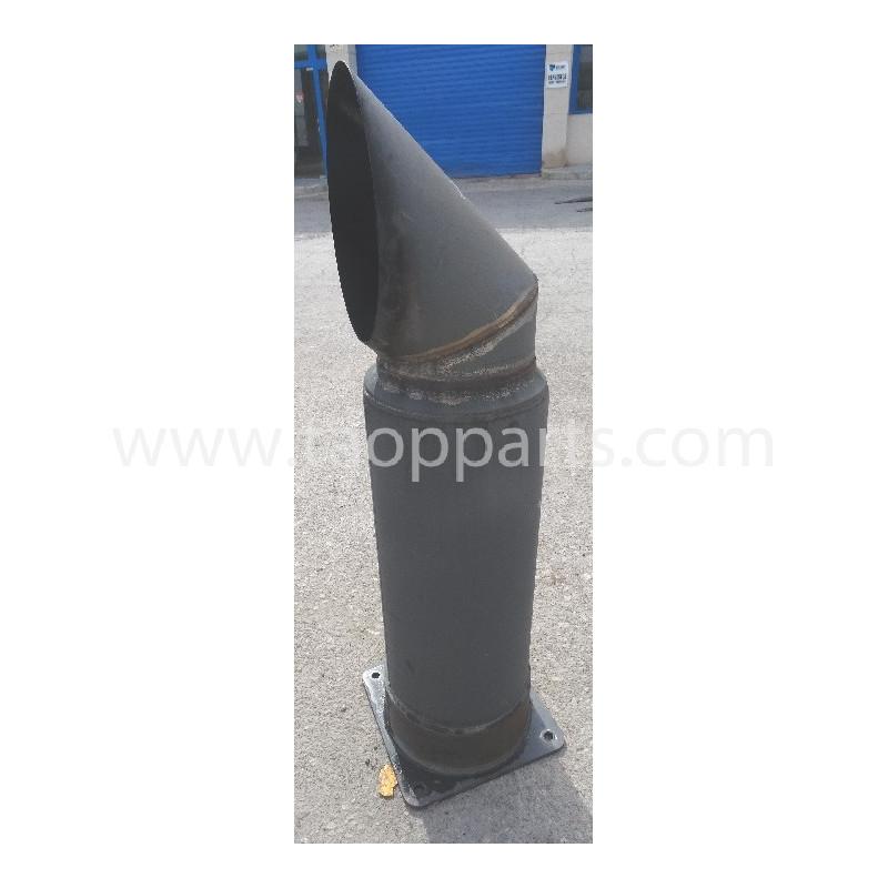 Komatsu Exhaust tube 425-02-H1111 for WA500-3 · (SKU: 51432)