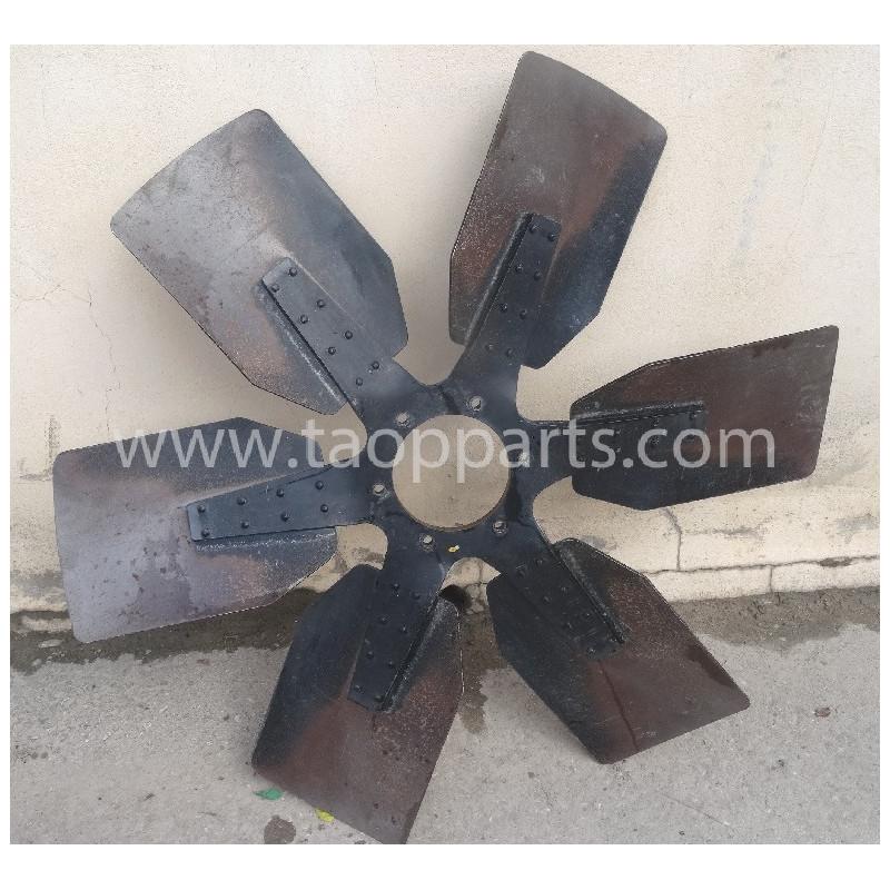 Ventilador Komatsu 600-633-9060 para WA500-3 · (SKU: 51434)