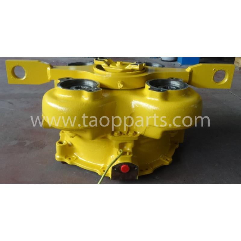 Convertidor Komatsu 711-53-21001 de Pala cargadora de neumáticos WA500-3 · (SKU: 4158)