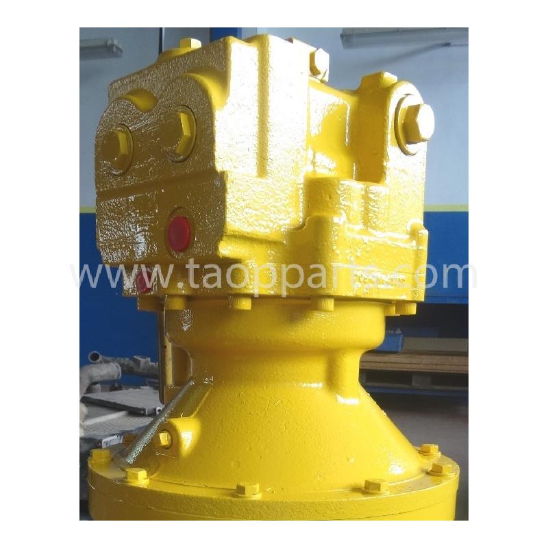 Motor hidraulic Komatsu 706-7K-01011 pentru PC340LC-7K · (SKU: 4855)