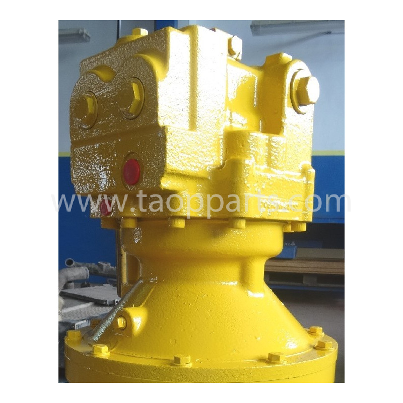Motor hidraulico Komatsu 706-7K-01011 para PC340LC-7K · (SKU: 4855)