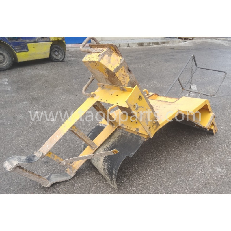 Volvo Platform 11148729 for L150E · (SKU: 51686)