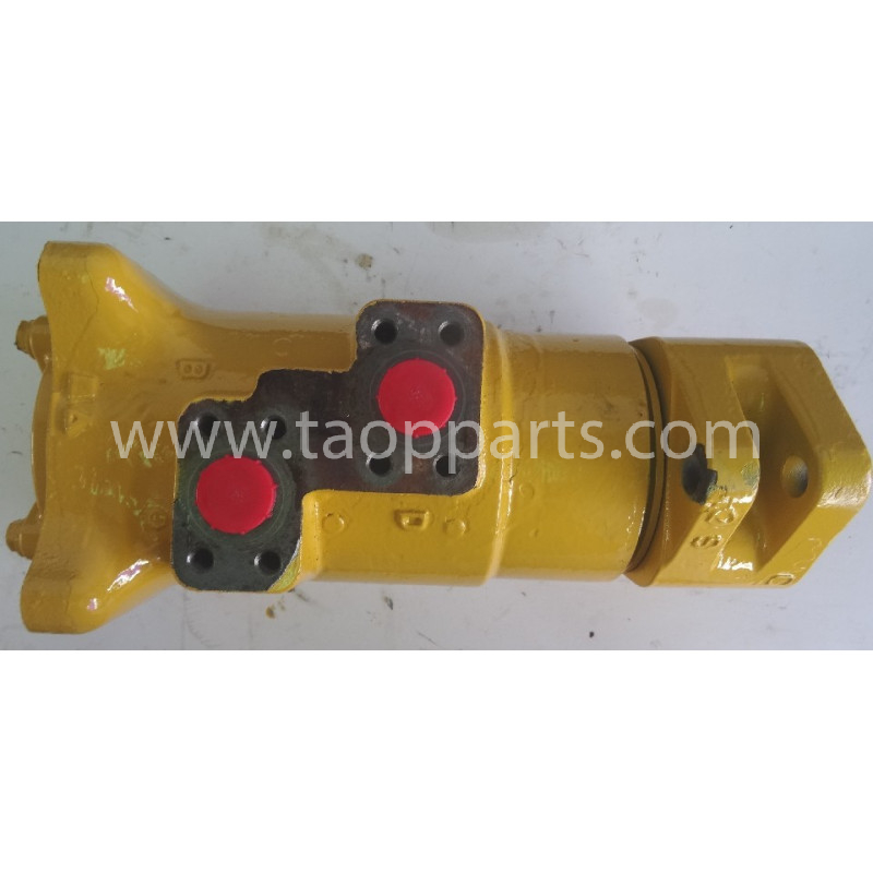 Komatsu Swivel joint 703-08-33620 for PC340LC-7K · (SKU: 4854)