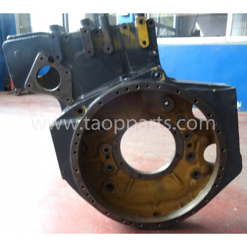 Komatsu Housing flywheel 6240-21-4142 for WA600-3 · (SKU: 51718)