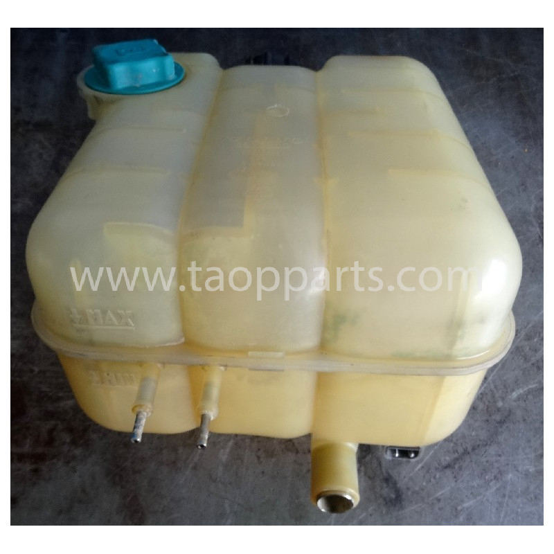 Botella de expansion Volvo VOE1676400 para L150E · (SKU: 51721)