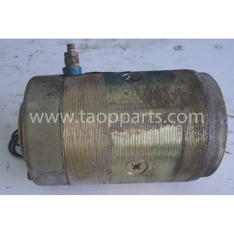 Motor eléctrico Volvo VOE11709637 para L150E · (SKU: 51725)
