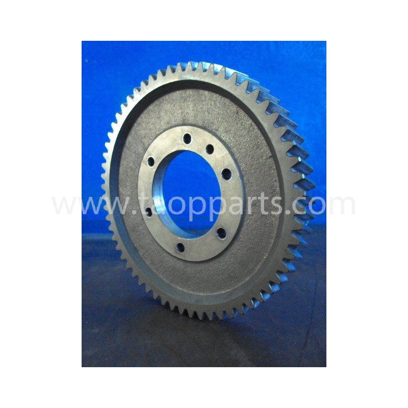 Engranaje de distribucion 6217-31-6310 para Pala cargadora de neumáticos Komatsu WA500-3 · (SKU: 617)