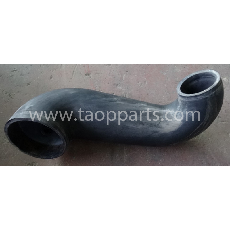Volvo Pipe VOE11410075 for L150E · (SKU: 51728)