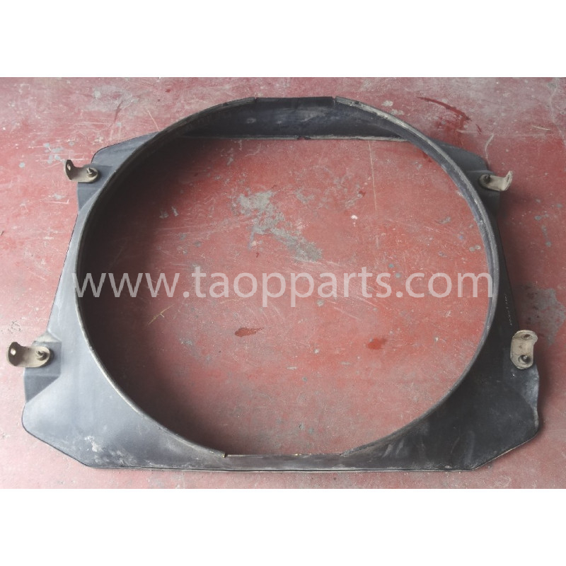 Volvo Bracket 11410722 for L150E · (SKU: 51733)