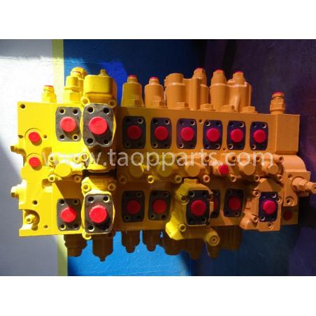 Distributeur Komatsu 723-48-26102 pour PC340LC-7K · (SKU: 4859)