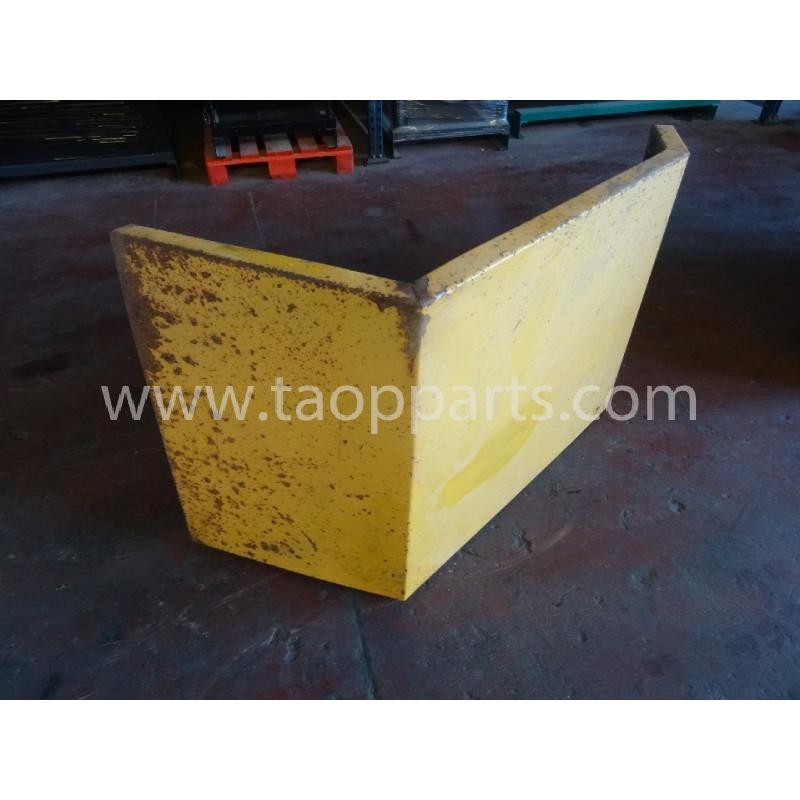 Guarda-barros usado 11108091 para Pala cargadora de neumáticos Volvo · (SKU: 4544)