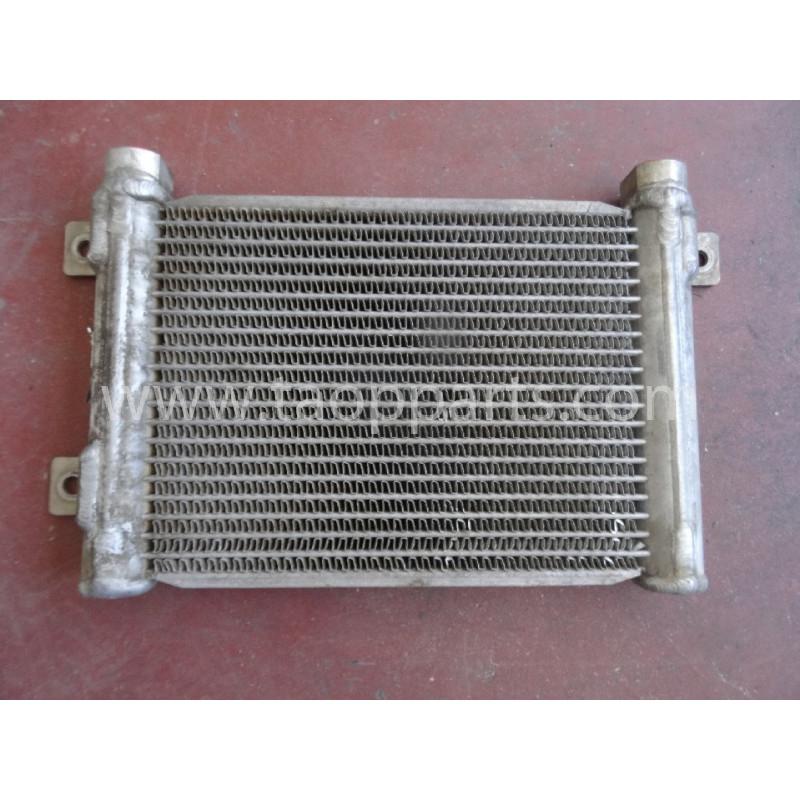 Enfriador de aceite hydraulico Komatsu 14X-03-35140 para D65PX-15E0 · (SKU: 5126)