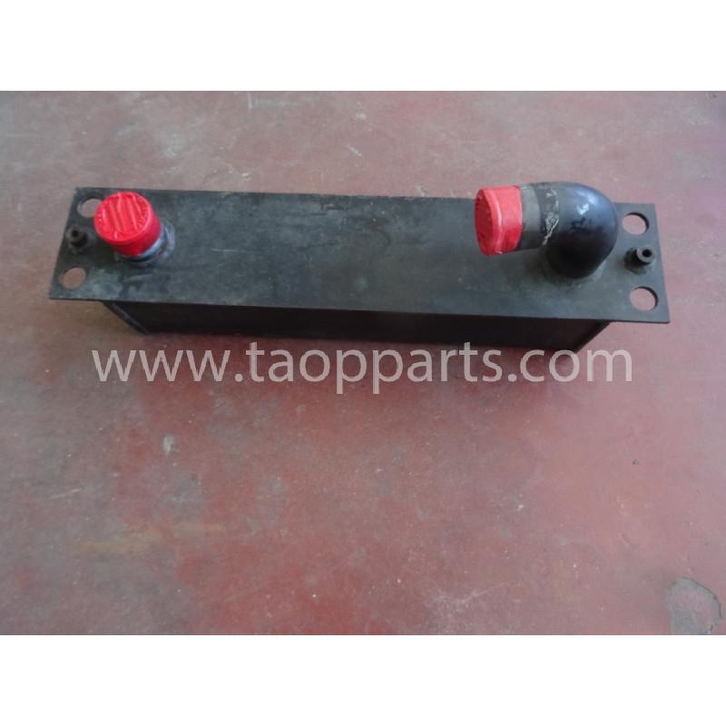 Enfriador de aceite hydraulico Komatsu 14X-03-35121 para D65PX-15E0 · (SKU: 51748)