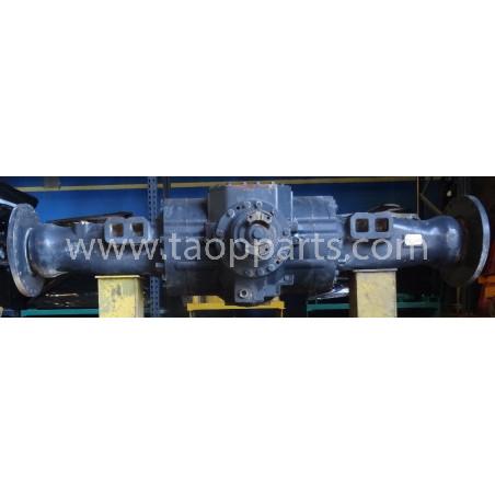 EJE usado Komatsu 421-22-30021 para WA470-6 · (SKU: 5469)