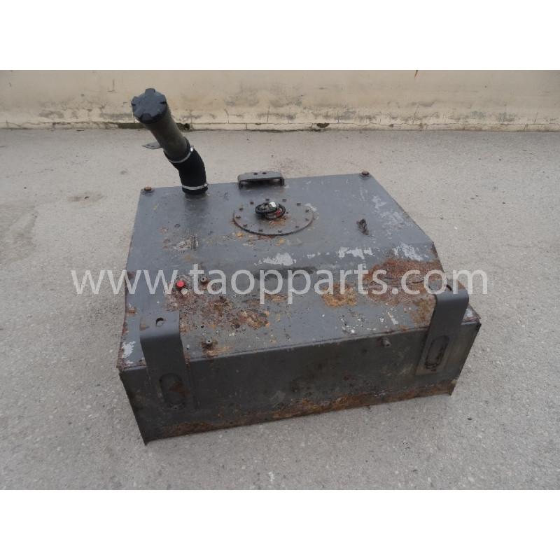 Reservoir carburant 11411524 pour Chargeuse sur pneus Volvo L150E · (SKU: 51754)
