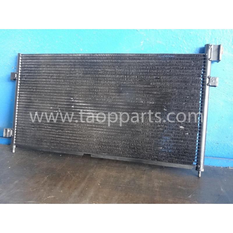 Condensador usado 3981637 para Pala cargadora de neumáticos Volvo · (SKU: 51752)