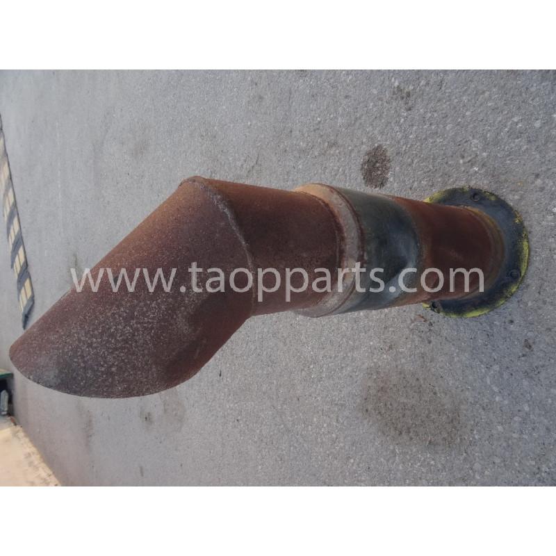 Komatsu Exhaust tube 426-02-21110 for WA600-3 · (SKU: 51757)
