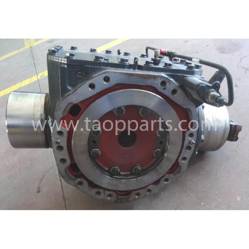 Diferencial Komatsu 55555-00042 de Pala cargadora de neumáticos WA320-5 · (SKU: 51800)