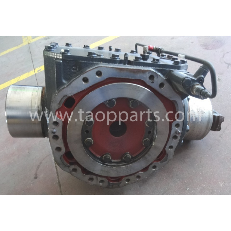 Komatsu Differential 55555-00042 for WA320-5 · (SKU: 51800)