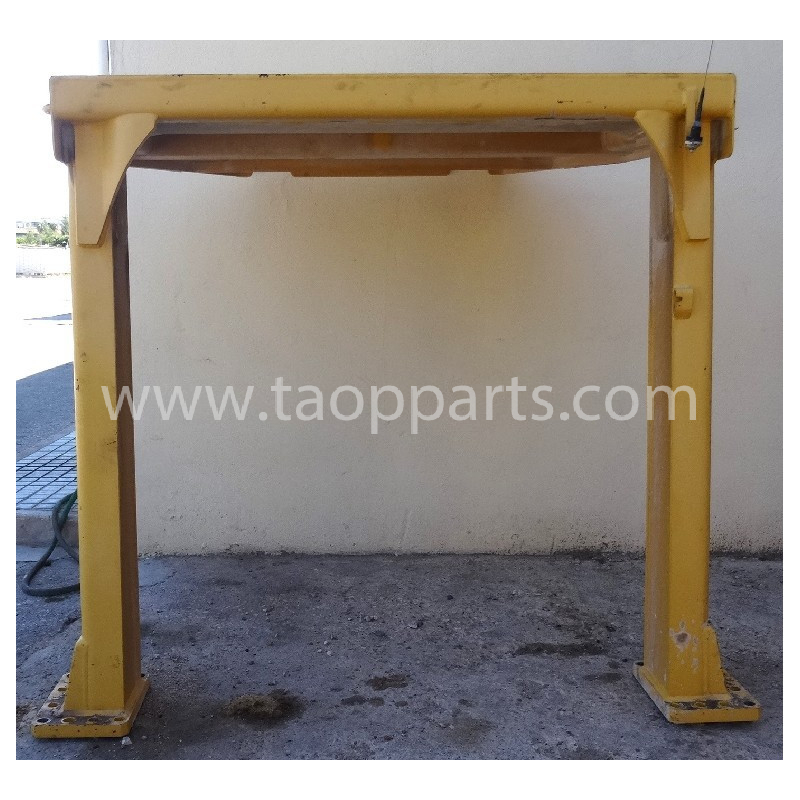 Rops canopy Komatsu 425-957-H111 pour WA500-3 · (SKU: 51809)