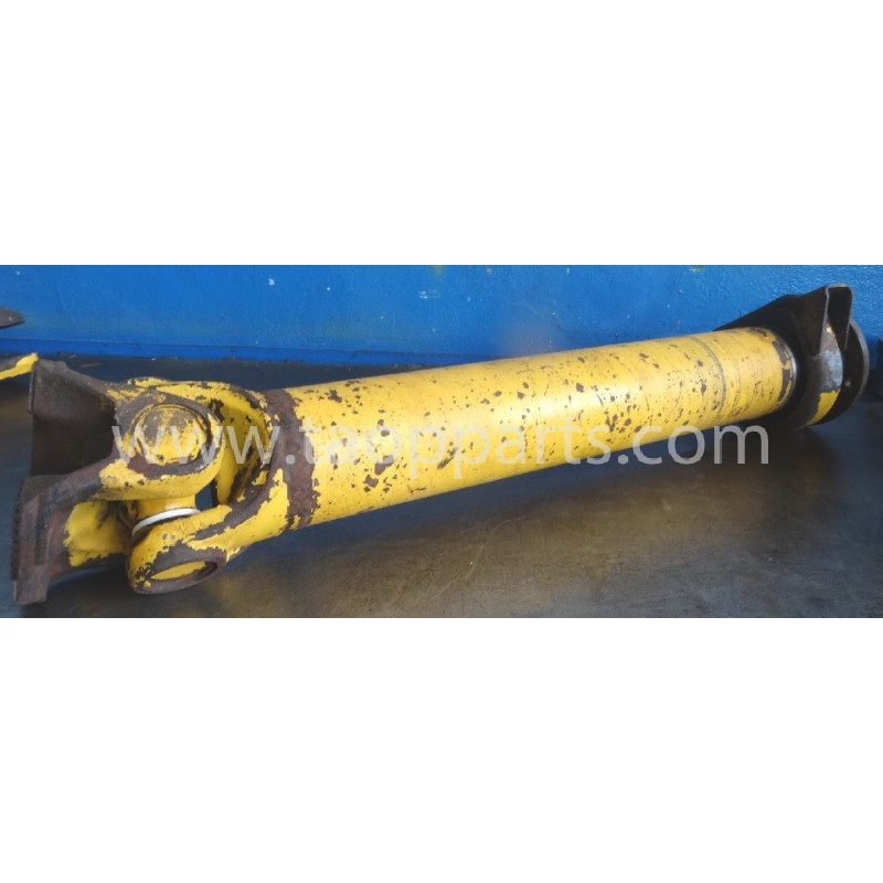 Cardan shaft Volvo 11410367 pour L150E · (SKU: 51818)