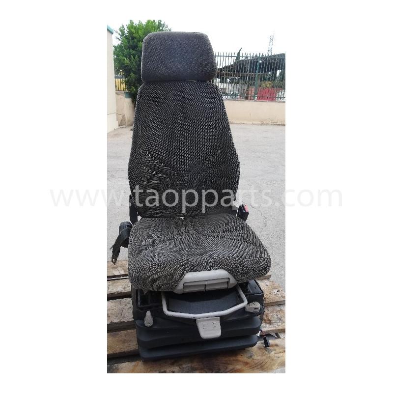 Siege conducteur 426-57-21413 pour Chargeuse sur pneus Komatsu WA500-6 · (SKU: 51820)