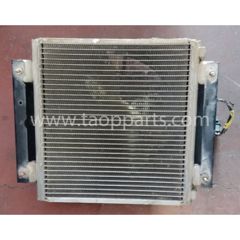 Conjunto de ventilación Komatsu 421-07-31230 para WA470-5H · (SKU: 51830)