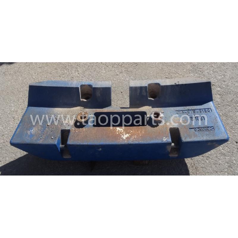 Contrepoids Komatsu 421-975-3150 pour WA470-5H · (SKU: 51834)