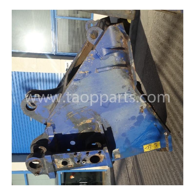 Chassis Komatsu 421-46-H1410 pour WA470-5H · (SKU: 51836)