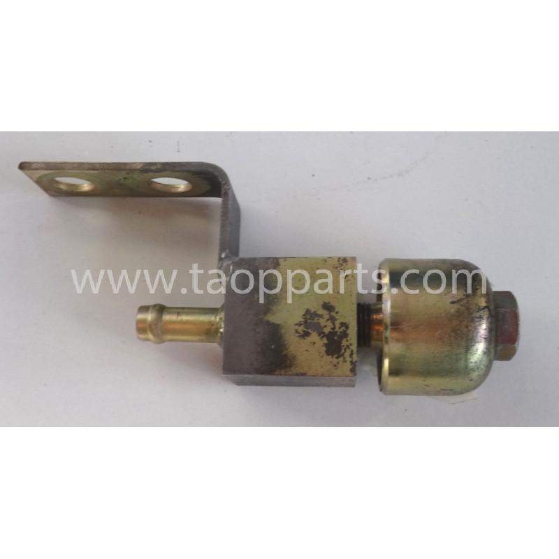 Respiradero usado Komatsu 421-16-41210 para WA470-6 · (SKU: 51838)