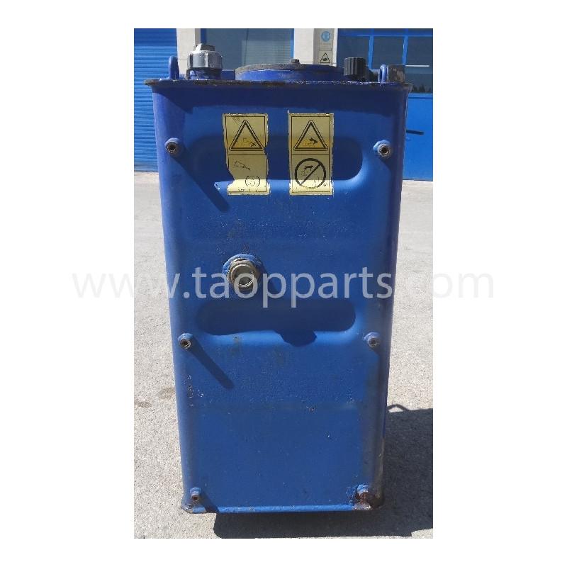 Deposito Hidraulico Komatsu 421-60-H5301 para WA470-5H · (SKU: 51839)